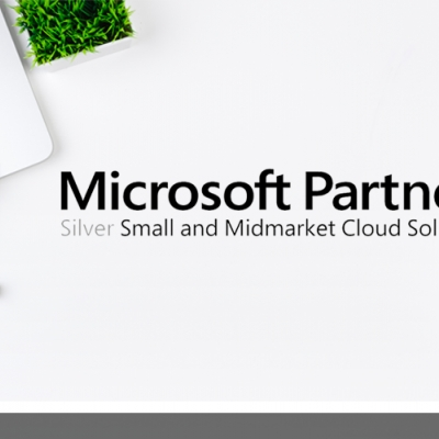 Partnerstwo Microsoft Silver Small and Midmarket Cloud Solutions