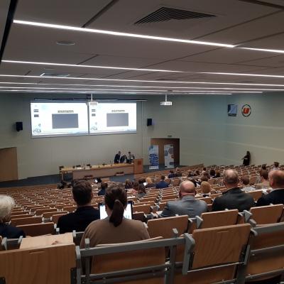 Konferencja Polskiej Sieci Biobanków