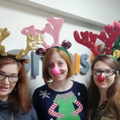 Święta w Omnis