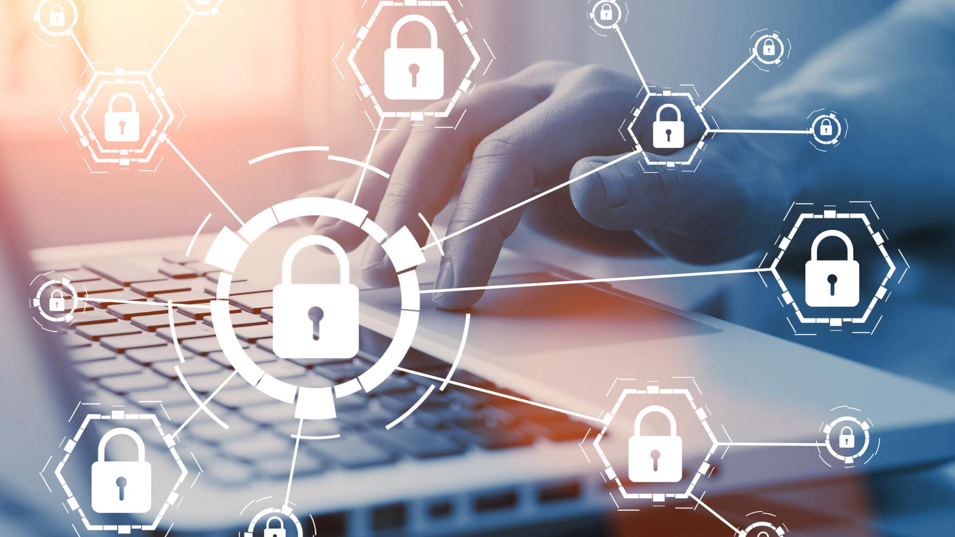 Jak chronić dane w firmie